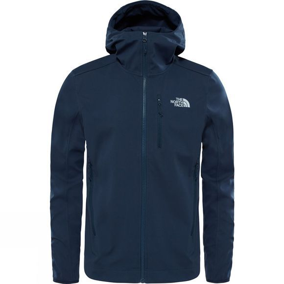 The North Face Tansa Softshell Hoodie Urban Navy