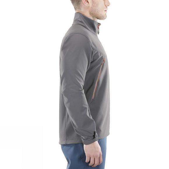 Mens Gecko Jacket