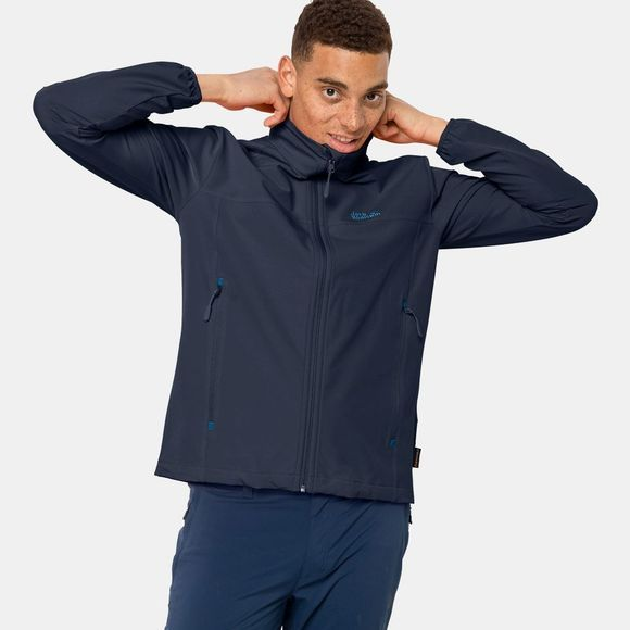 Mens Crestview Jacket