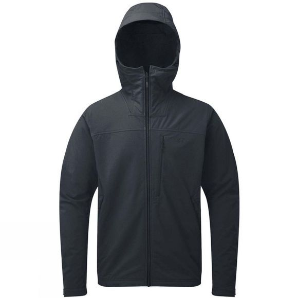 Rab Mens Integrity Jacket Beluga