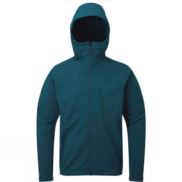 Rab Mens Integrity Jacket Ink