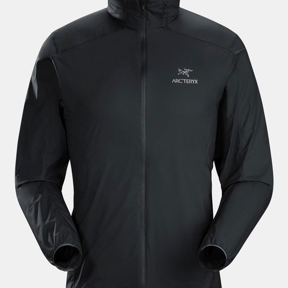 Arc'teryx Mens Nodin Jacket Black
