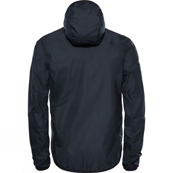 The North Face Mens Drew Peak Windwall Jacket TNF Black