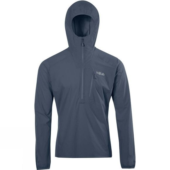 Mens Borealis Pull-On Top