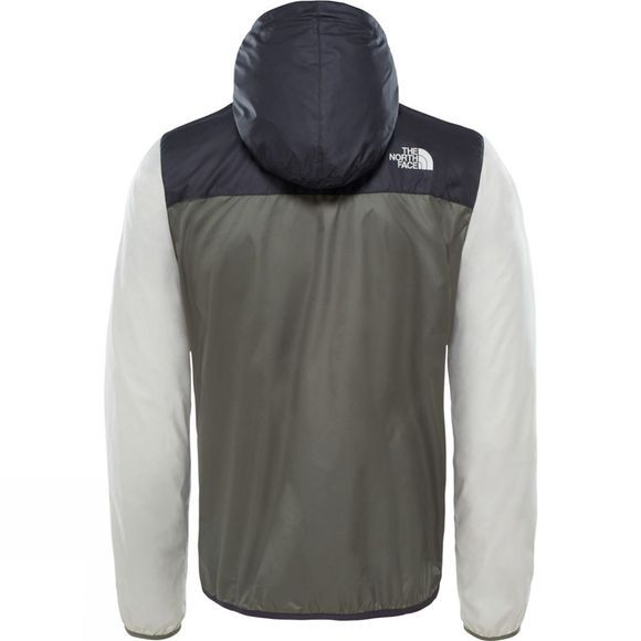 The North Face Fanorak Jacket Four Leaf Clover Multi