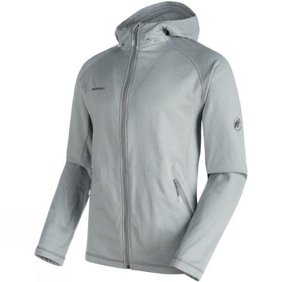 Mens Runbold ML Hooded Jacket