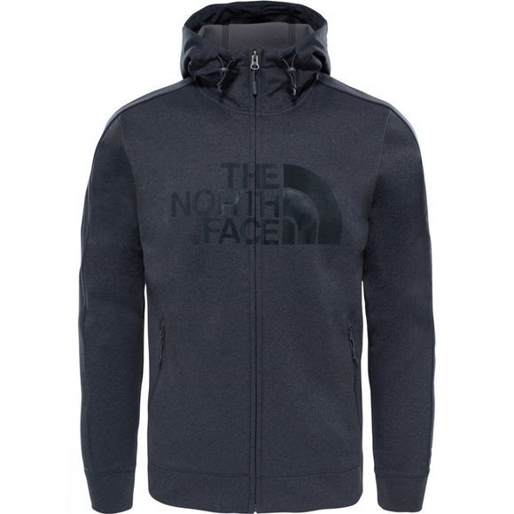 The North Face Mens Tansa Hoodie Graphite Grey