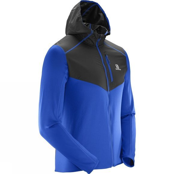 Discovery Wind Hoodie