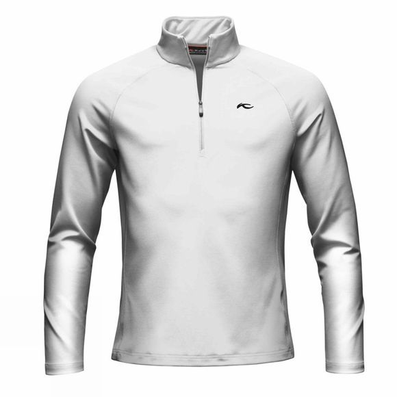 Men's Second Skin Half Zip