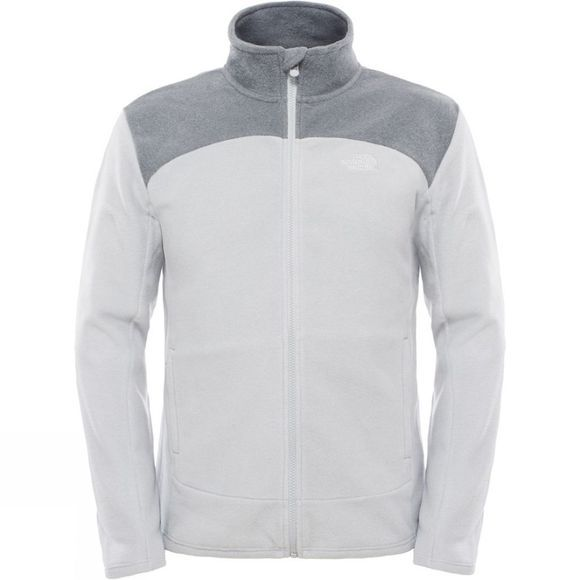 Men's 100 Glacier Full Zip