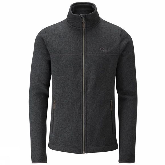 Rab Men's Explorer Jacket Anthracite