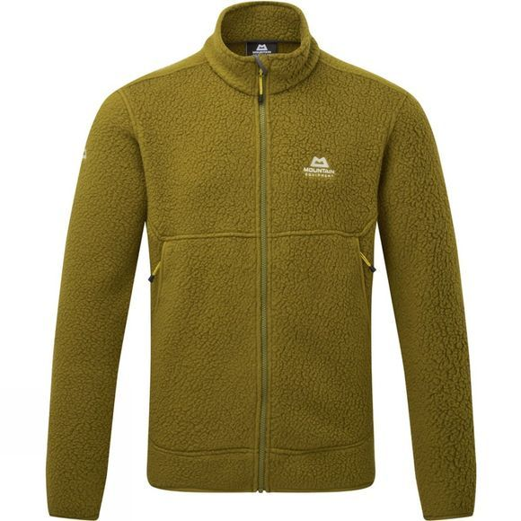 Mountain Equipment Men's Moreno Jacket  Fir Green