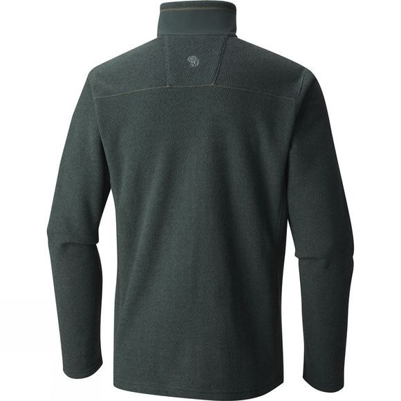 Mens Toasty Twill Jacket