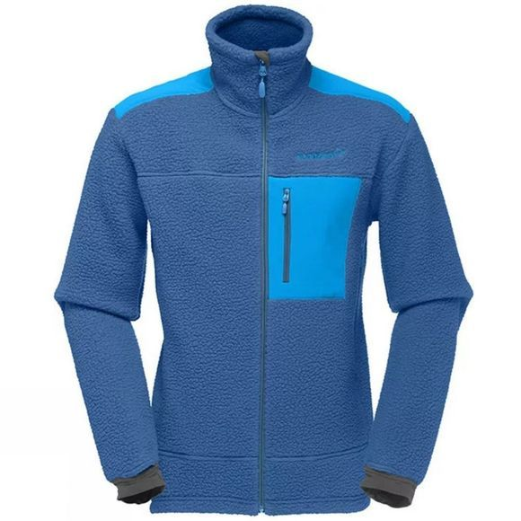 Mens Trollveggen Thermal Pro Jacket