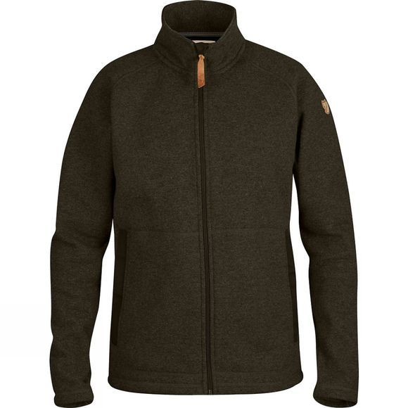 Mens Fleece No. 26