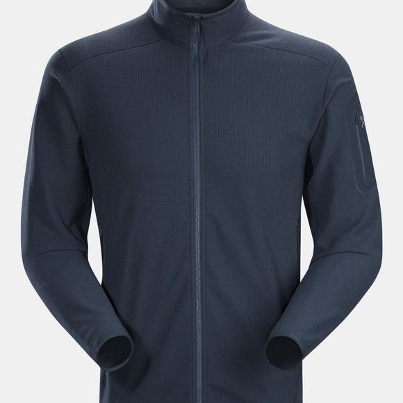 Arc'teryx Men's Delta Lightweight Jacket Tui
