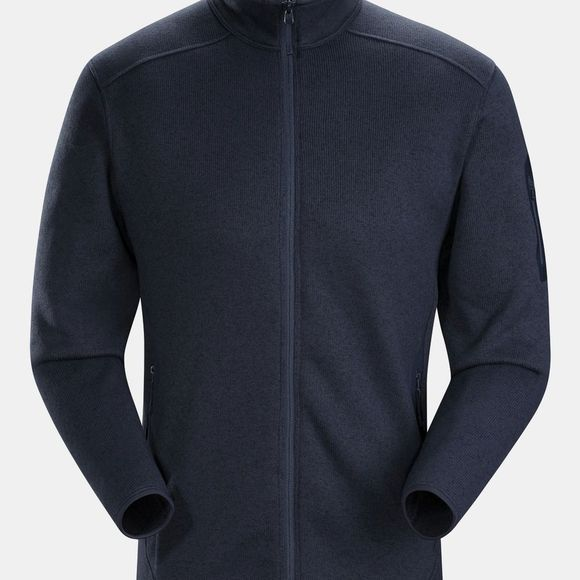 Arc'teryx Men's Covert Cardigan Tui Heather