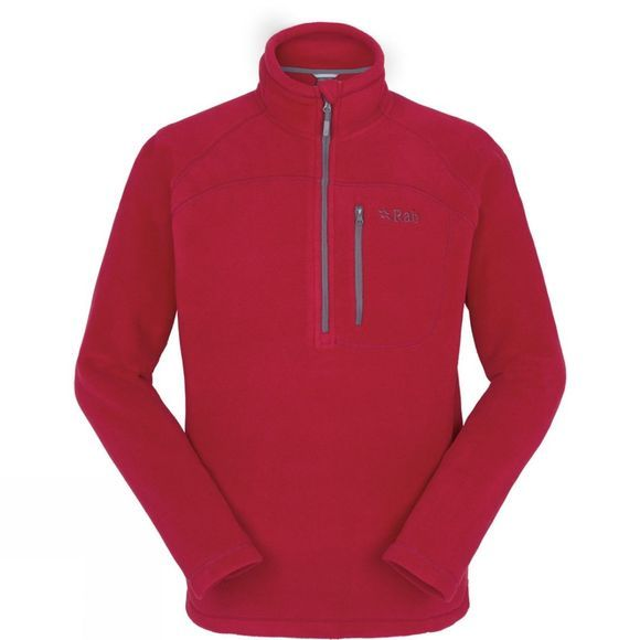 Mens Horizon Pull On