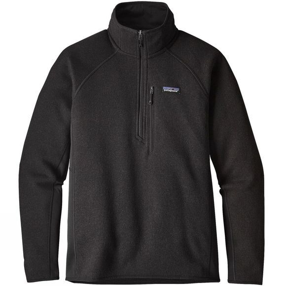 Mens Performance Better Sweater Fleece 1/4-Zip