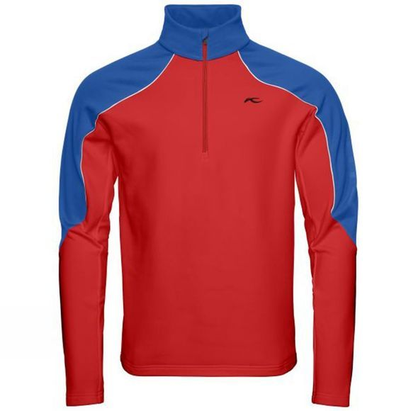 Mens Formula Midlayer Half Zip