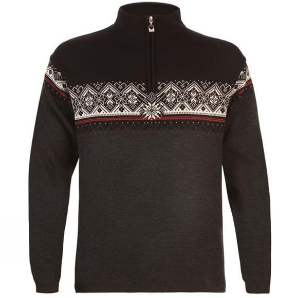 Men's St Moritz Half Zip Sweater