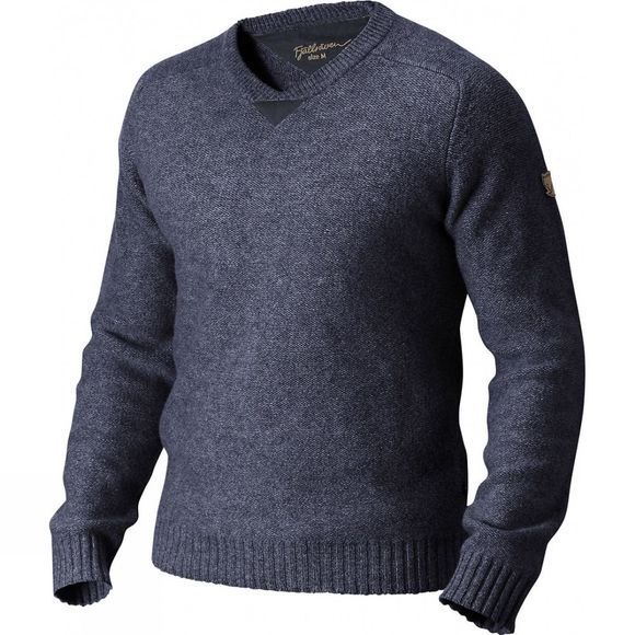 Mens Woods Sweater
