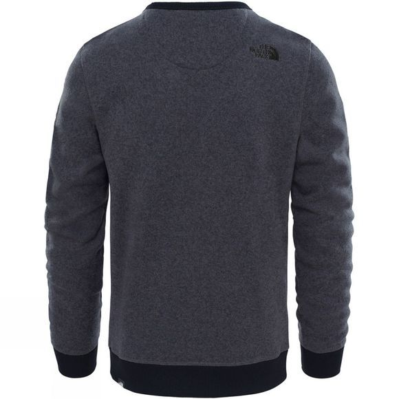 Mens MC Street Fleece Pullover