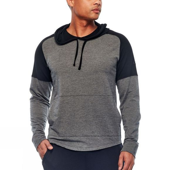 Men's Momentum Long Sleeve Hood