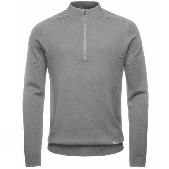 Men's Kulm Engineered Halfzip Pullover