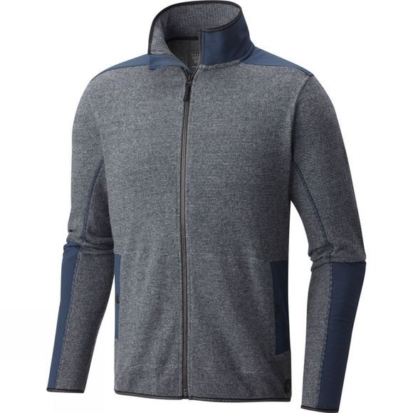 Mens Mtn Tactical F/Z Sweater