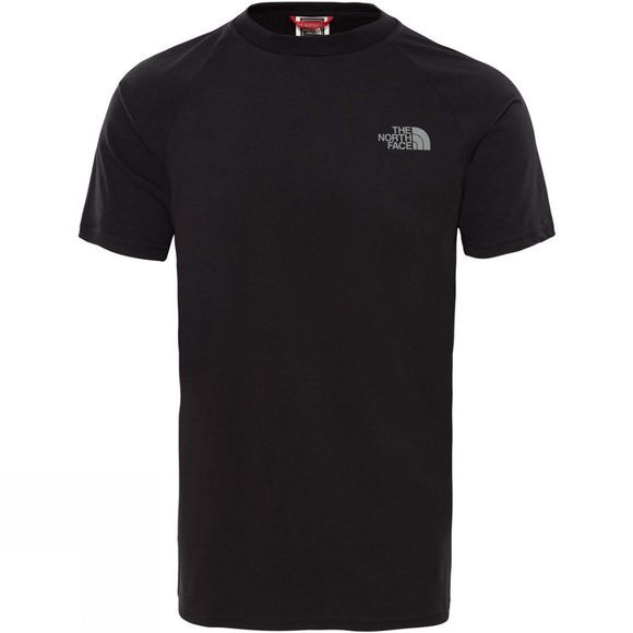 Men's Short Sleeve North Faces Tee