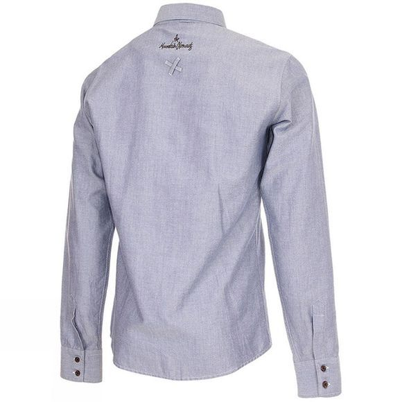 Maloja Men's Ziz Shirt Blue