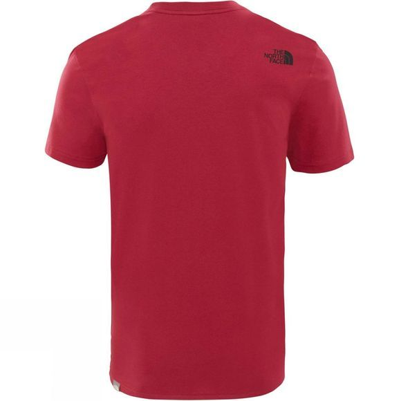 Men's Short Sleeve Easy Tee