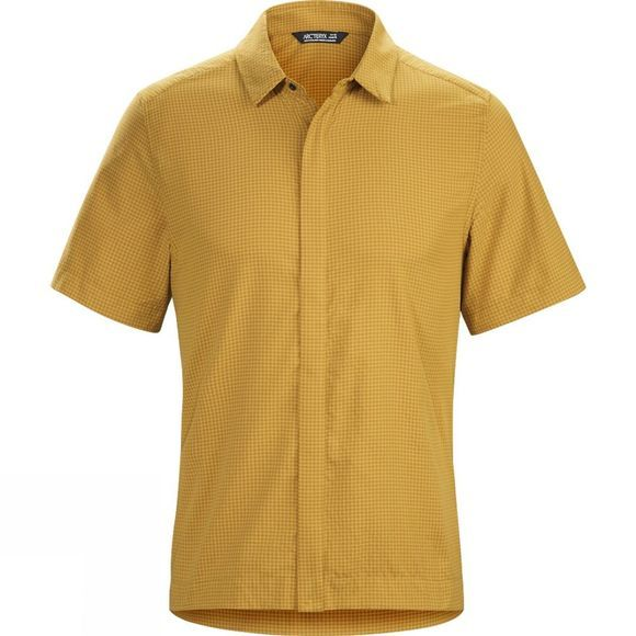 Men's Revvy Shirt Short Sleeve