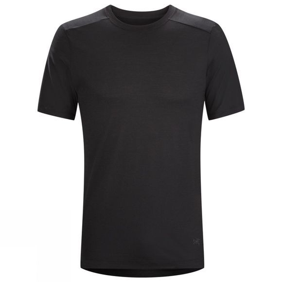 Arc'teryx Men's A2B T-Shirt Black