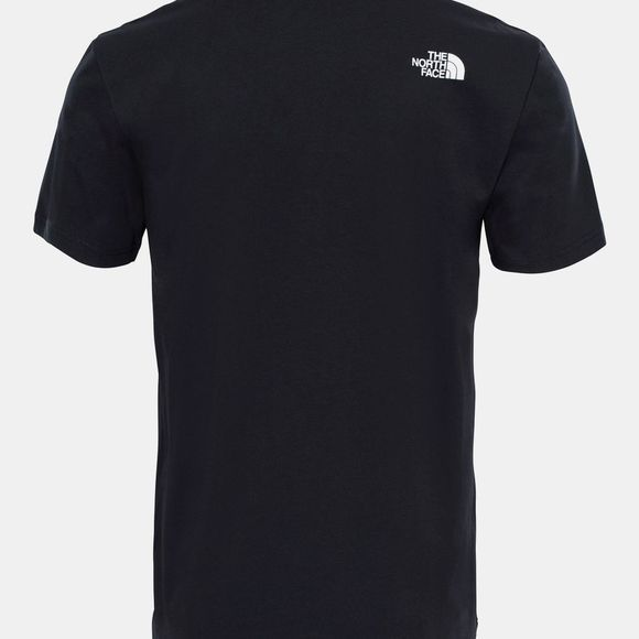 The North Face SS NSE Tee TNF Black