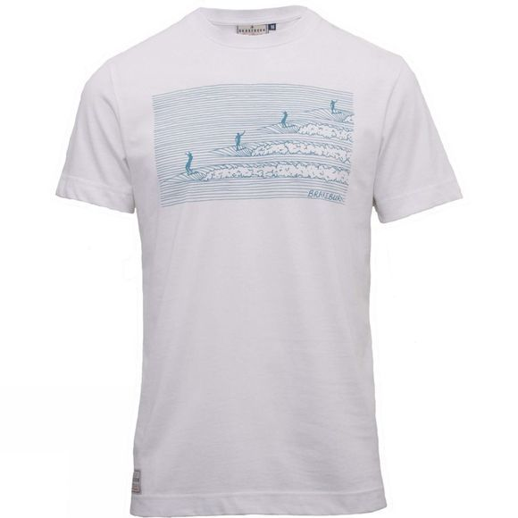 Mens Hang Ten Tee