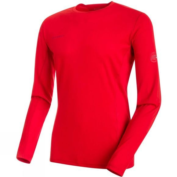 Mens Sertig Longsleeve Top
