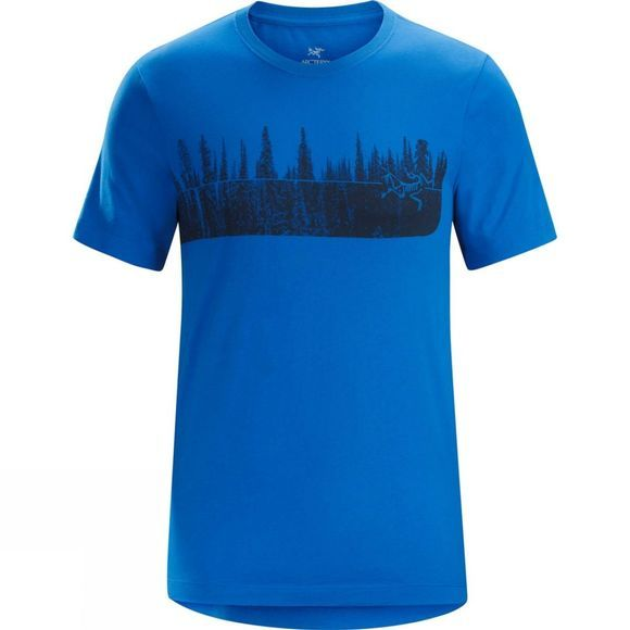 Mens Glades Short Sleeve T-Shirt