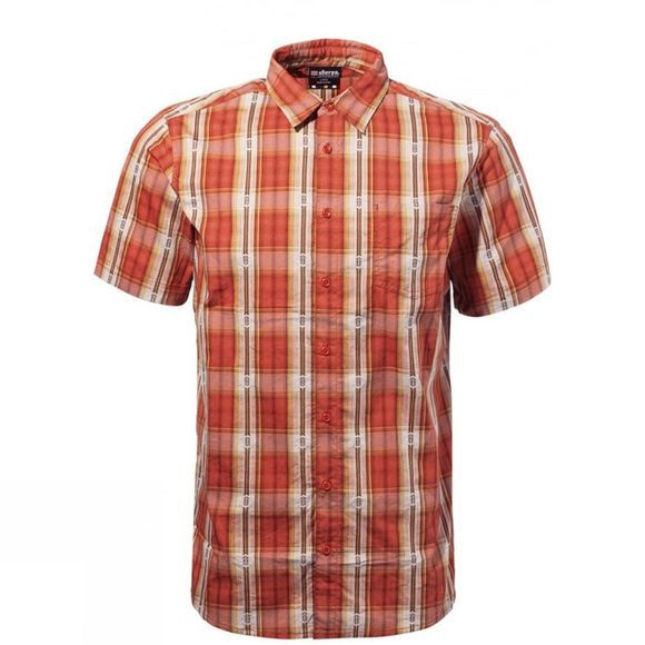 Men's Seti Short Sleeve Shirt