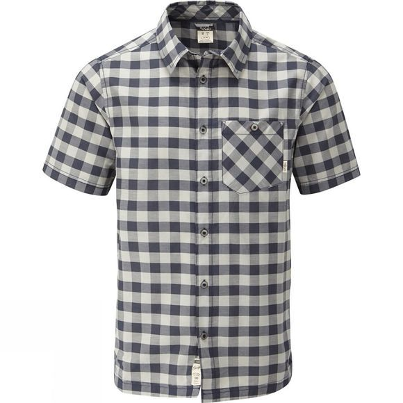 Men's Maverick Short Sleeve Shirt