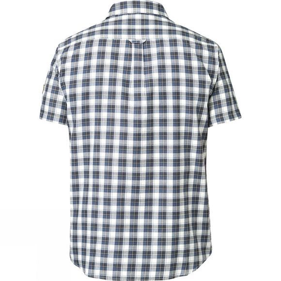 Mens Singi Short Sleeved Shirt