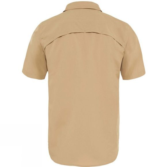 The North Face Mens Sequoia Shirt Kelp Tan