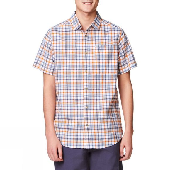 Mens Holbrook Short Sleeve Shirt