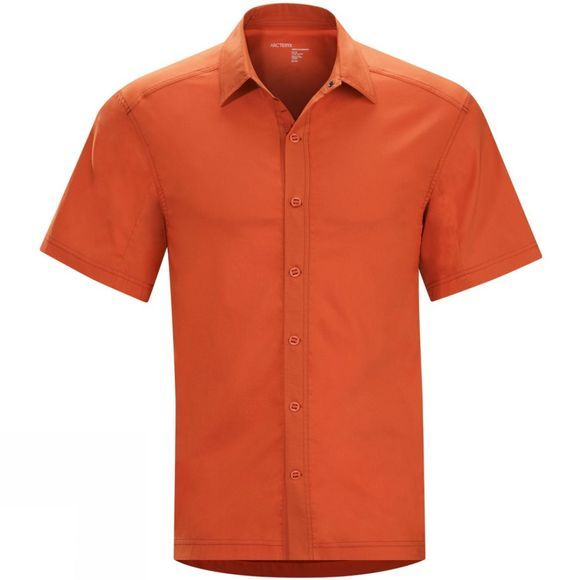 Men's Skyline Short Sleeve Shirt