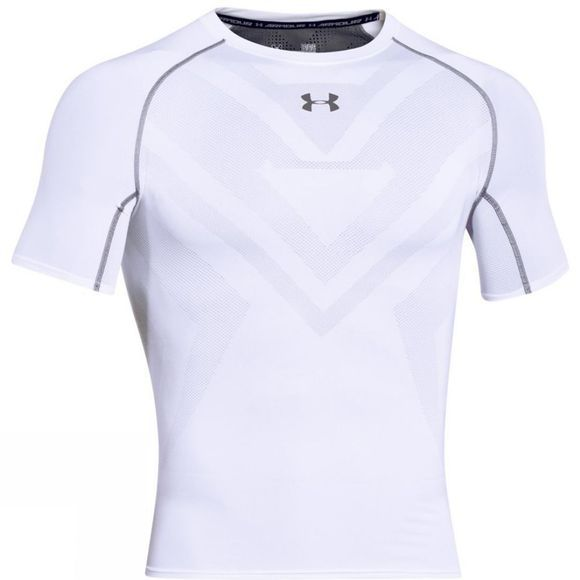 Men's Armourvent Compression Short Sleeve Tee