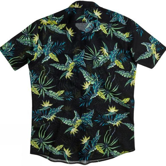 Men's Every Day Print Short Sleeve