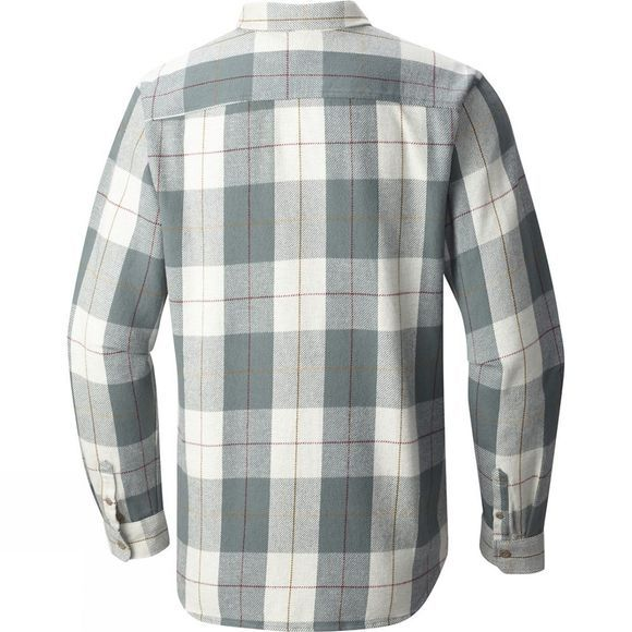 Mens Walcott Long Sleeve Shirt