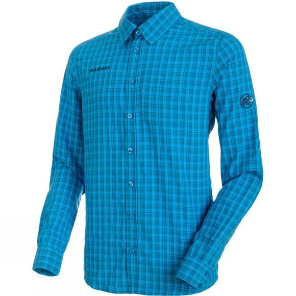 Mens Lenni Long Sleeve T-Shirt