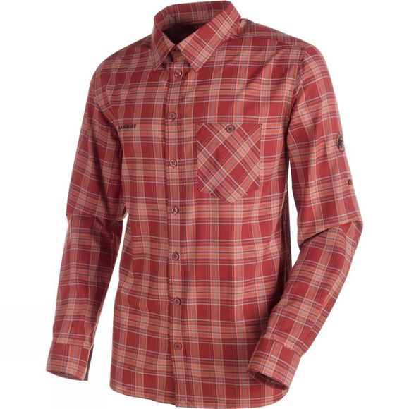 Mens Belluno Long Sleeve Shirt